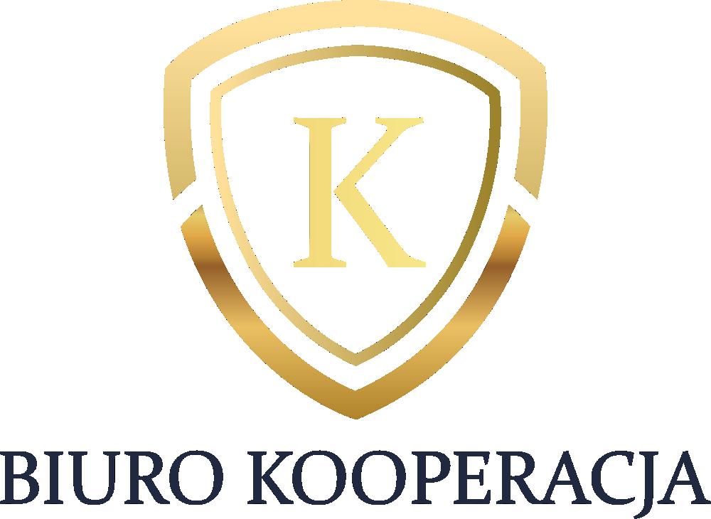 kooperacja logo granat